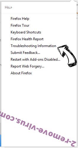 AdSentinel ads Firefox troubleshooting