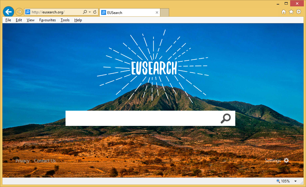 Eusearch