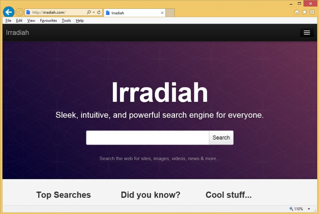 Irradiah