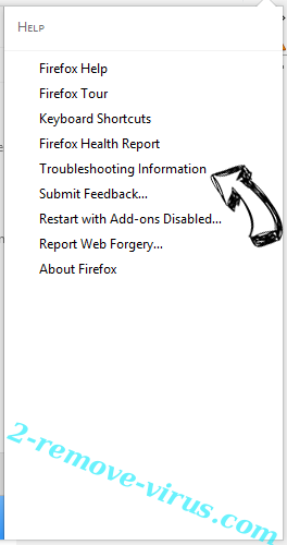 NotBlocked.biz Firefox troubleshooting