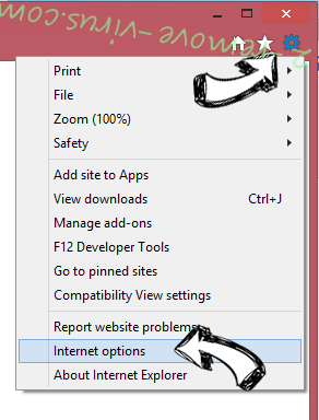 Easy PDF Combine IE gear