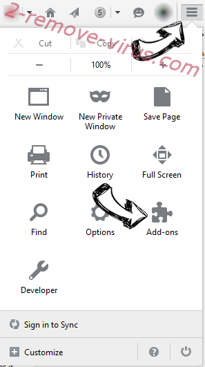 Search Tab New Firefox add ons