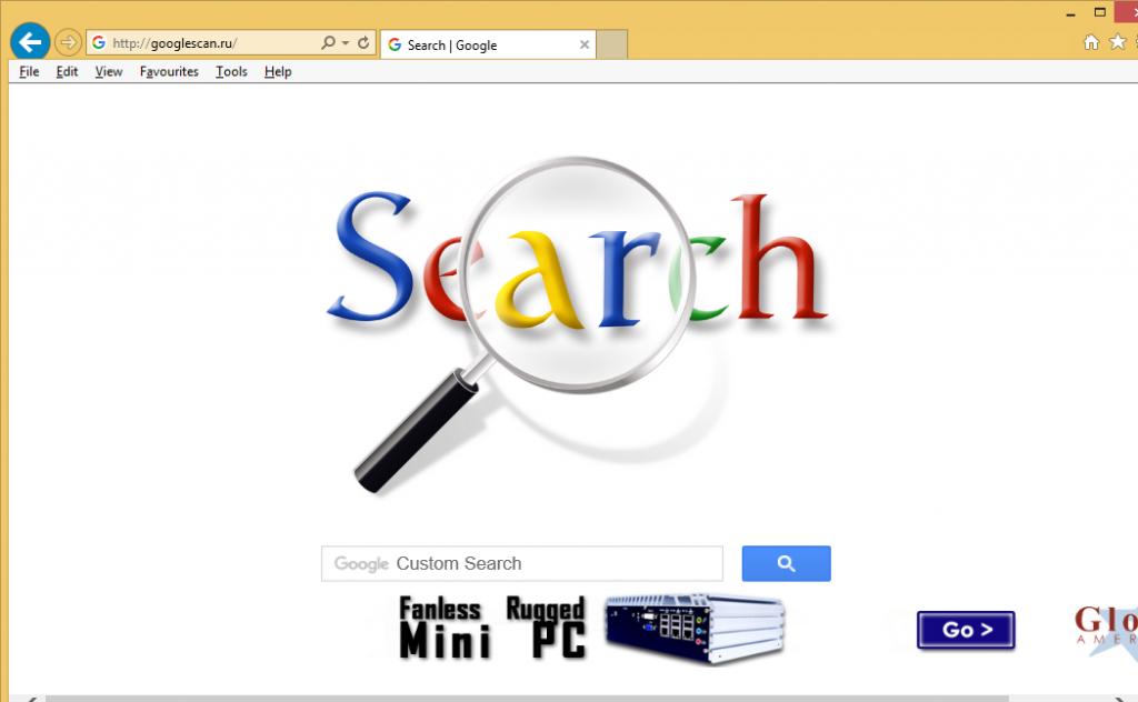 Googlescan