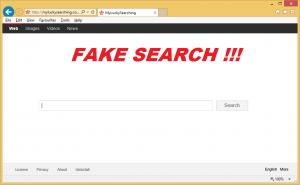 Remove Myluckysearching.com