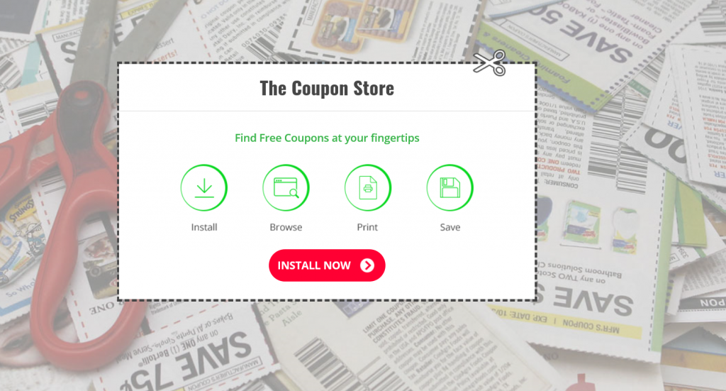 Thecouponstore