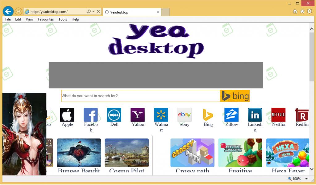 Yeadesktop