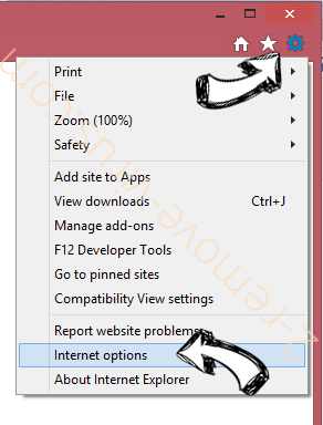 MyScrapNook Toolbar IE options