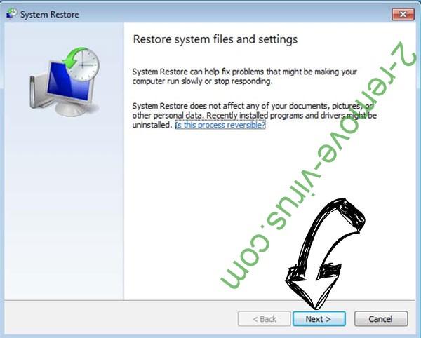 Get rid of Happydayzz - restore init