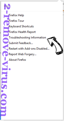 Mediafiretrend.com Firefox troubleshooting