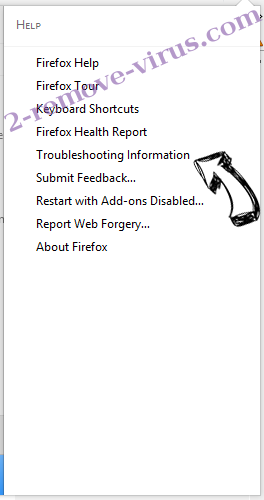 Search.searcheasysta.com Firefox troubleshooting