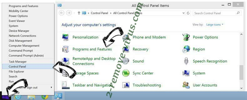 Delete NoteHomepage Toolbar from Windows 8