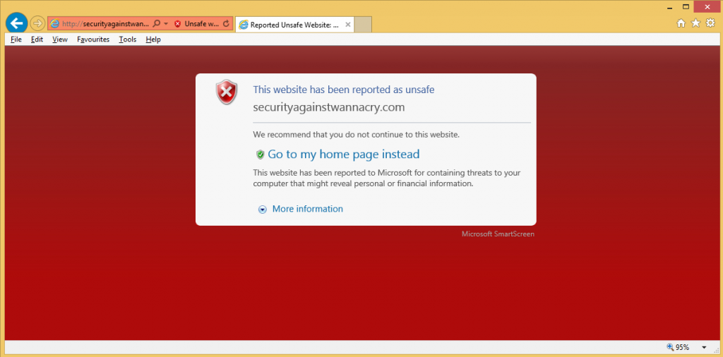 Securityagainstwannacry