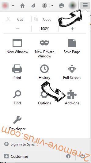 Search.moviecarpet.com Firefox add ons