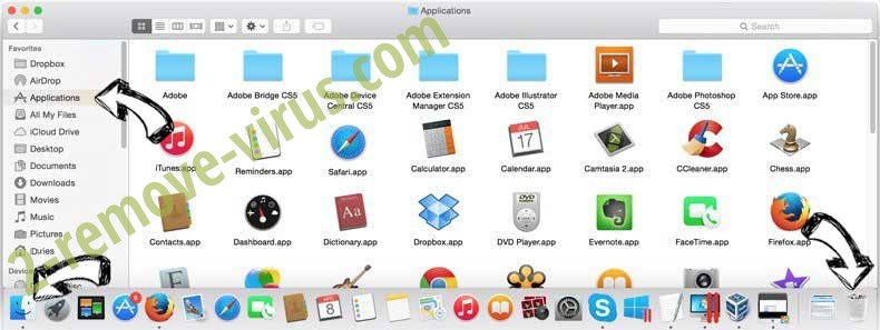 National Consumer Center ads removal from MAC OS X
