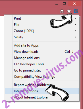 Converters Now Toolbar IE options