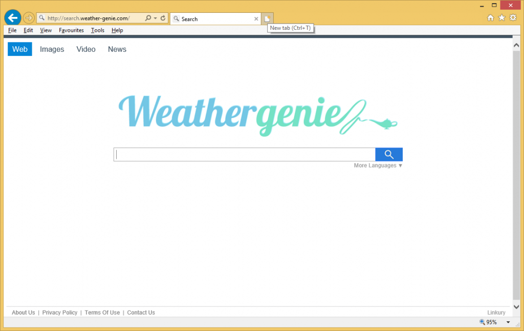 weather-genie