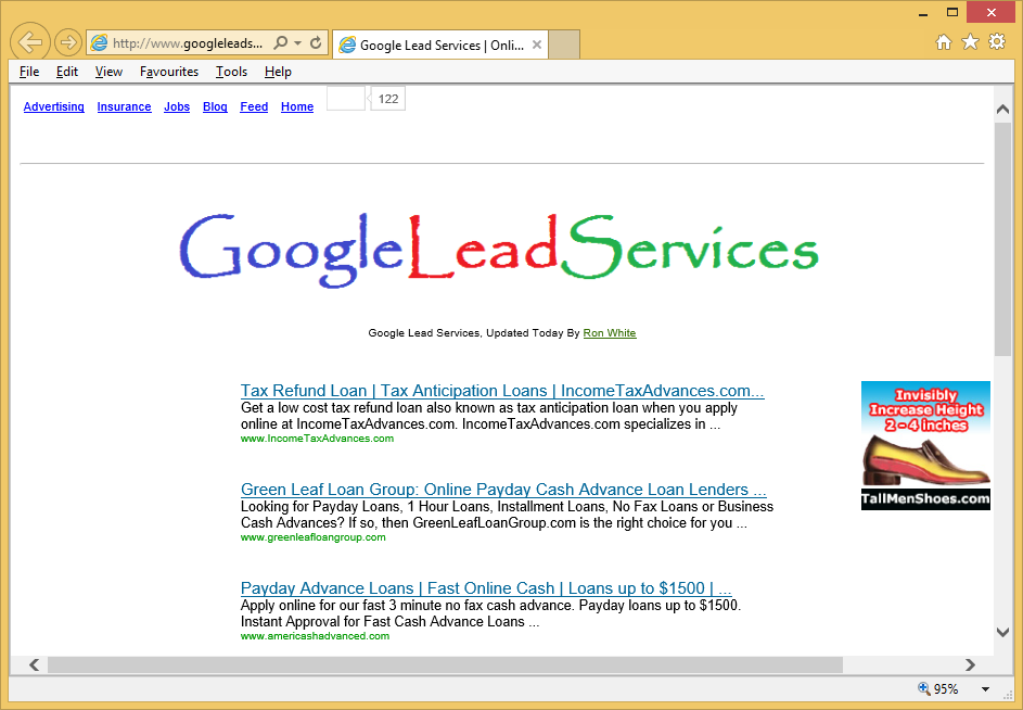 GoogleLeadServices