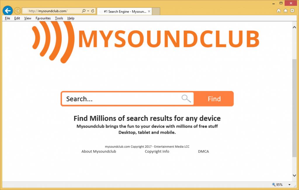 MySoundClub