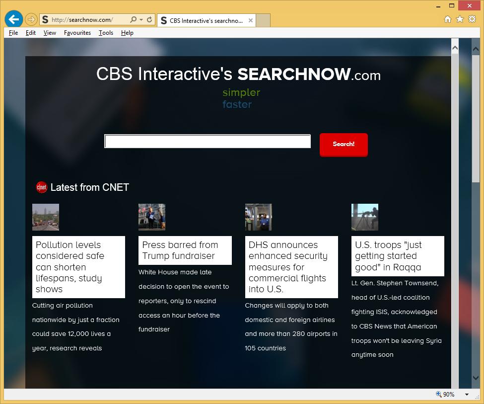 SearchNow