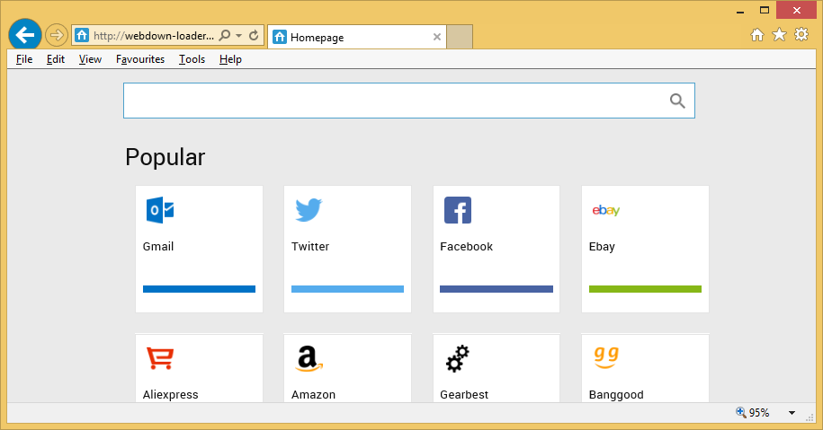 Webdown-loader