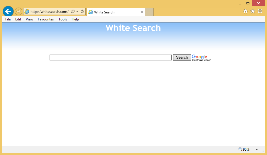 Whitesearch