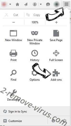AntiGravity Flow Tab Firefox add ons