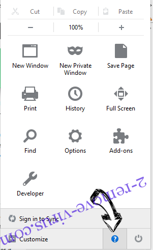 Hellosearch.fr Firefox help
