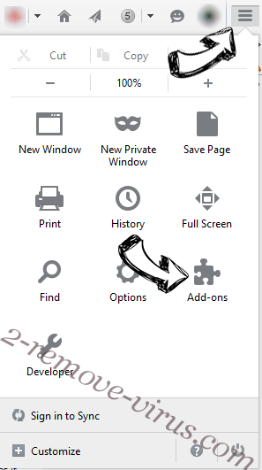 Photor Chrome New Tab Firefox add ons