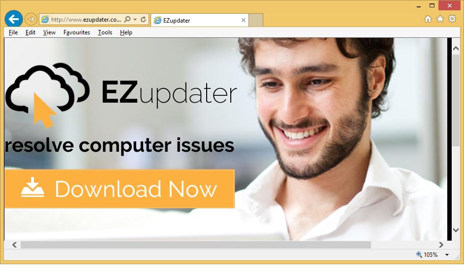 EZupdater ads