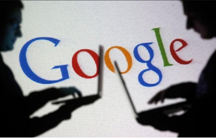 Google ups jejich hru zabezpečení k ochraně uživatelů před podvody typu phishing
