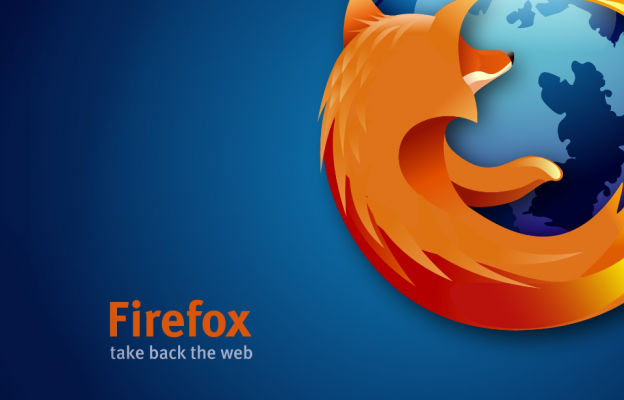 How to clear the Firefox cache