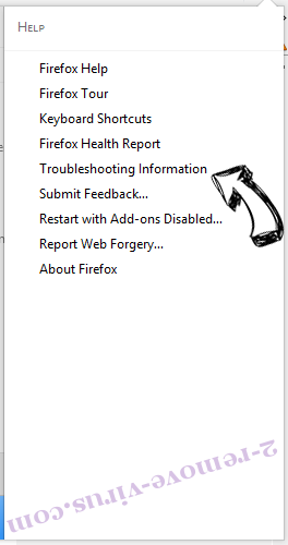 Search.Disconnect.me Firefox troubleshooting