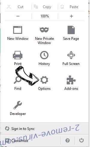 IsearchNow.com Firefox reset confirm