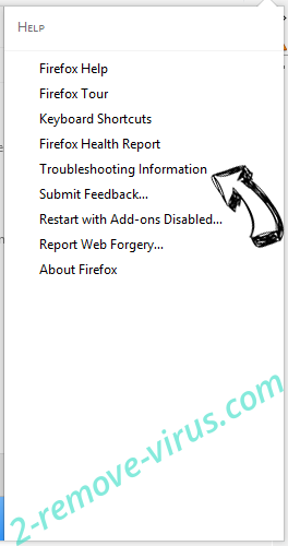 EFast Browser Firefox troubleshooting