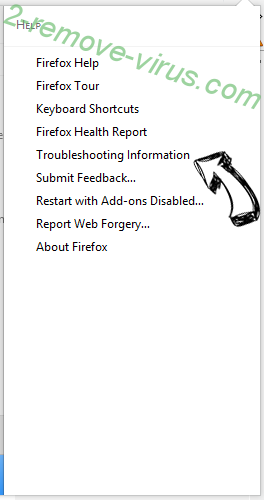 Search.hfreeforms.co Firefox troubleshooting