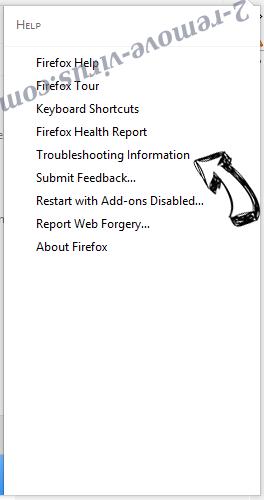MobiDash Firefox troubleshooting