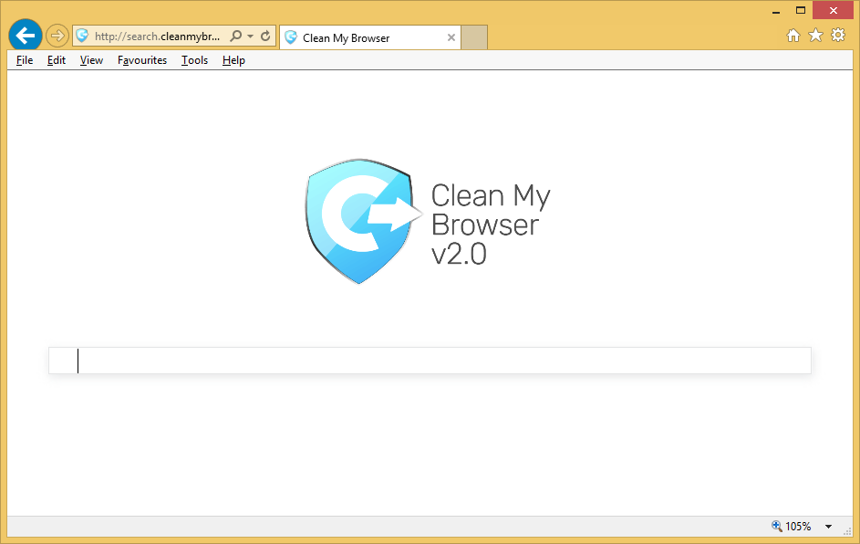 cleanmybrowser
