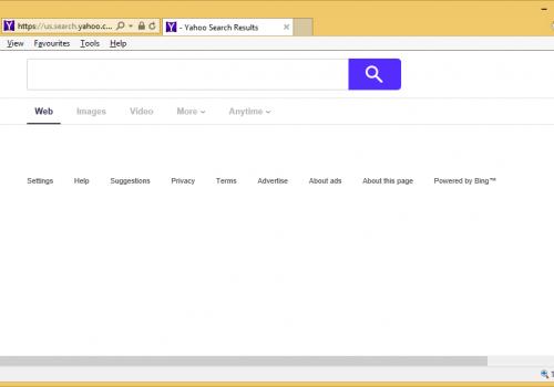 Remove Togosearching.com virus
