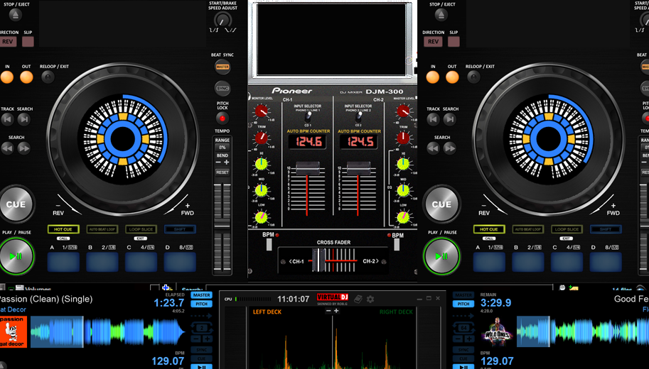 Remove VirtualDJ 8 Ads