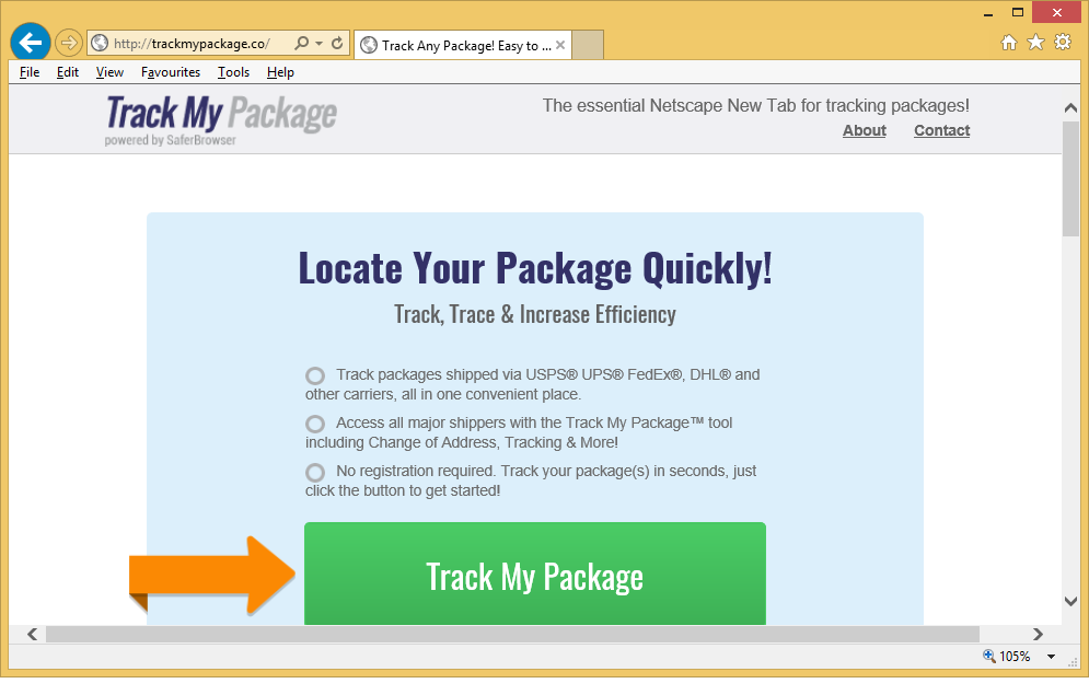 trackmypackage