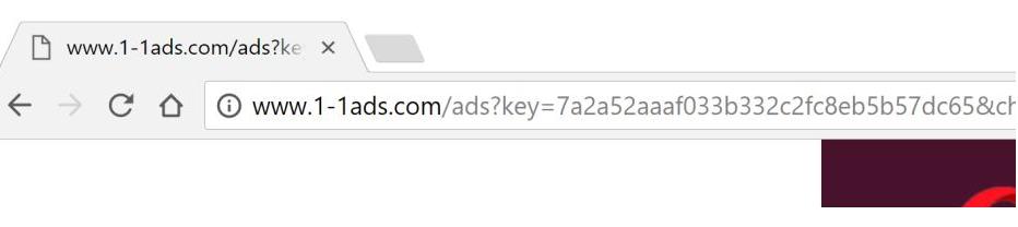 Remove 1-1ads.com