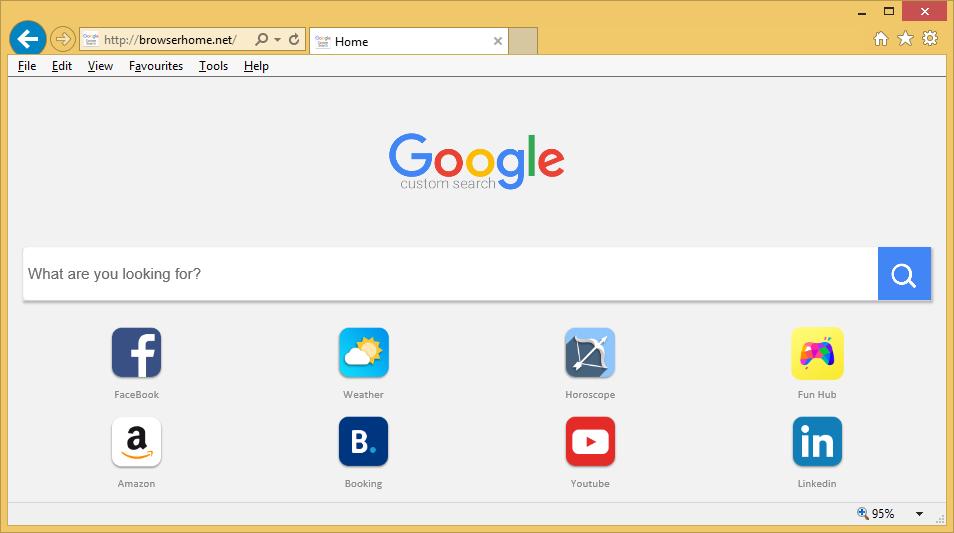 Browserhome