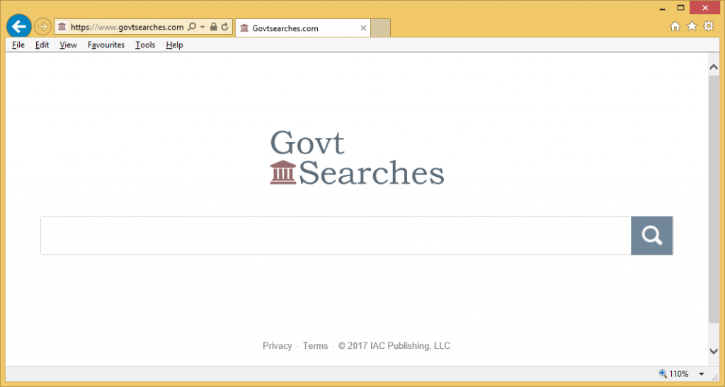 Govtsearches