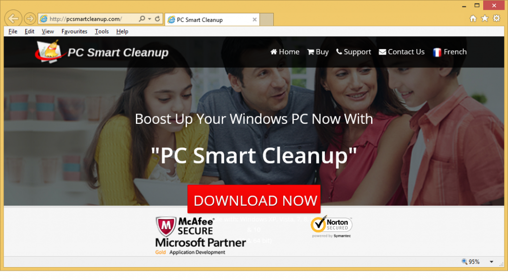 PC Smart Cleanup