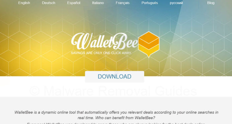 WalletBee Ads