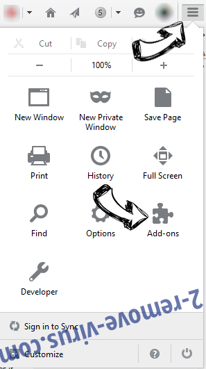 Tabs to Windows Firefox add ons