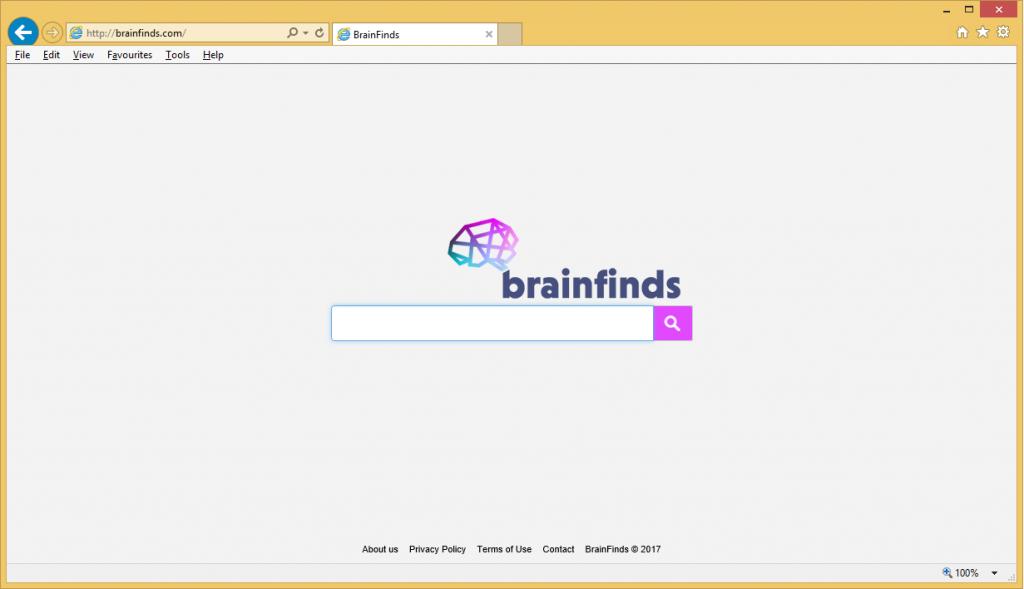 Brainfinds