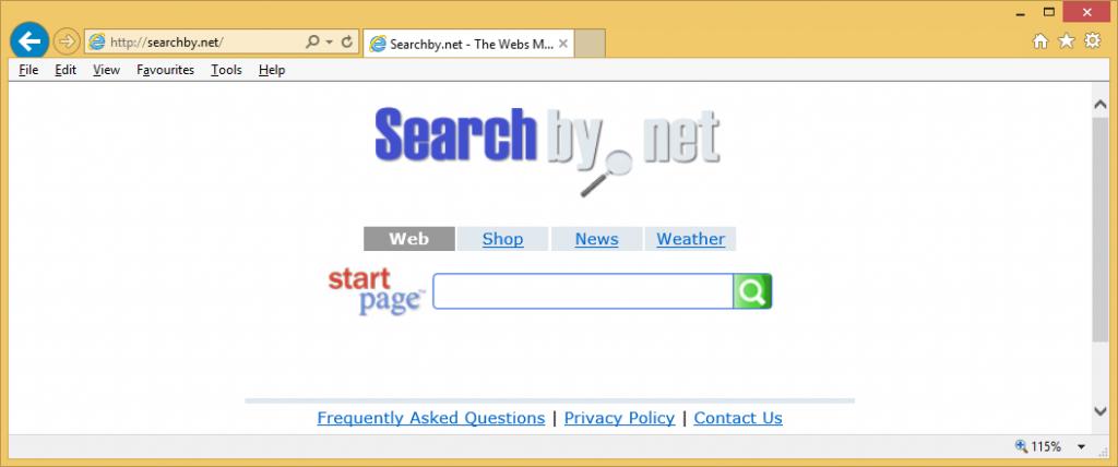 Searchby-net