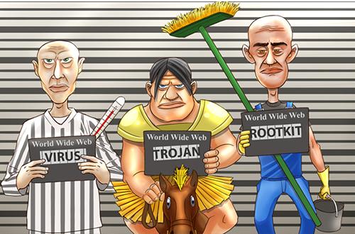 Trojan.JS.Miner.d eltávolítása