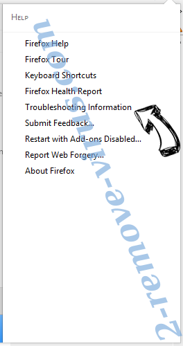 Brainfinds.com Search Firefox troubleshooting